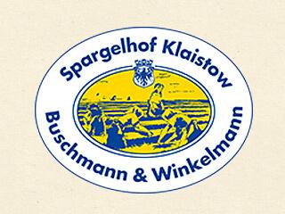 Spargelhof Klaistow
